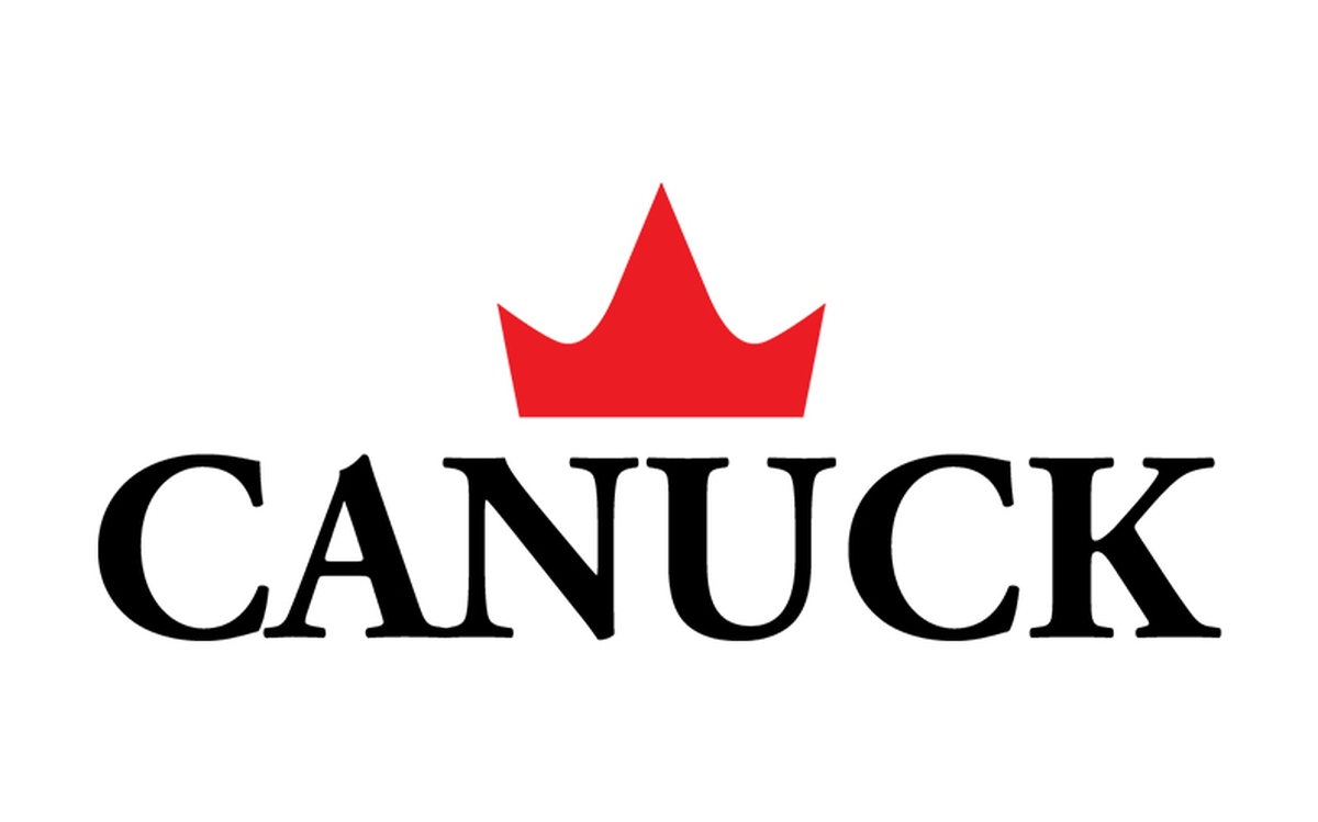 Custom Canuck Graphical Text