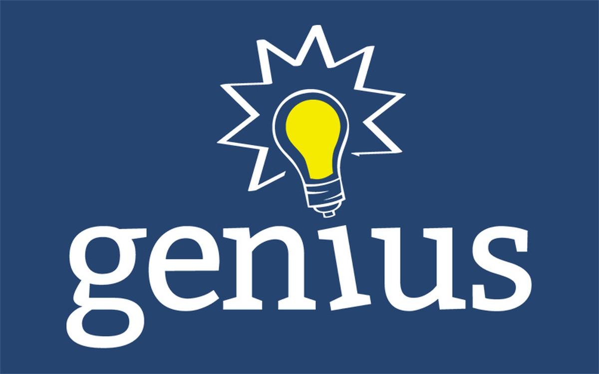 Rap Genius rebrands itself Genius as part of mission to