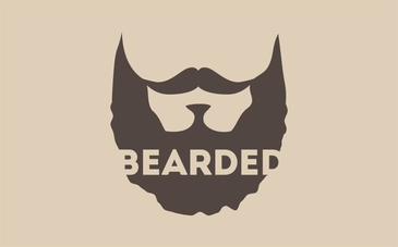 Custom Bearded Graphic